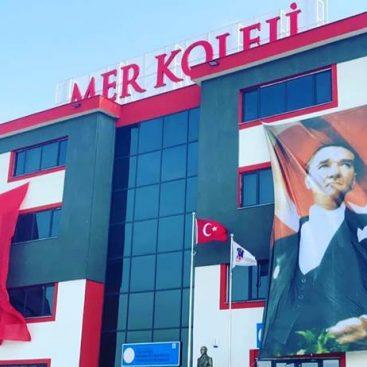 """""""MER KOLEJİ MANİSA KAMPÜSÜNDE İLK LGS HEYECANI"""""""